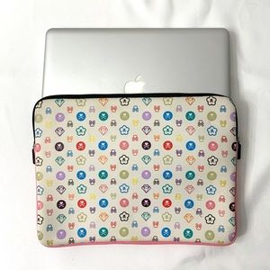 TOKIDOKI laptop sleeve